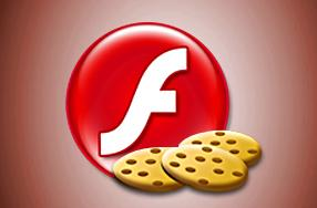 Flash Super Cookie