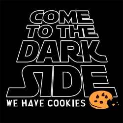 The Dark Side of Cookies